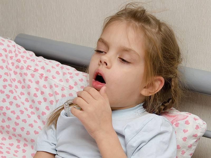 Лающий кашель у ребенка – причины и способы лечения детей