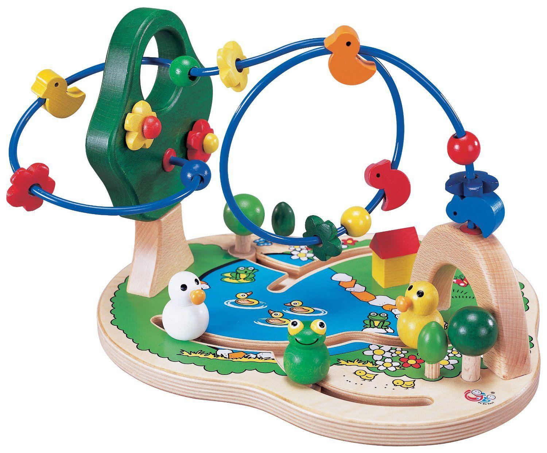 Развивающие игрушки для грудничков: топ 10 лучших