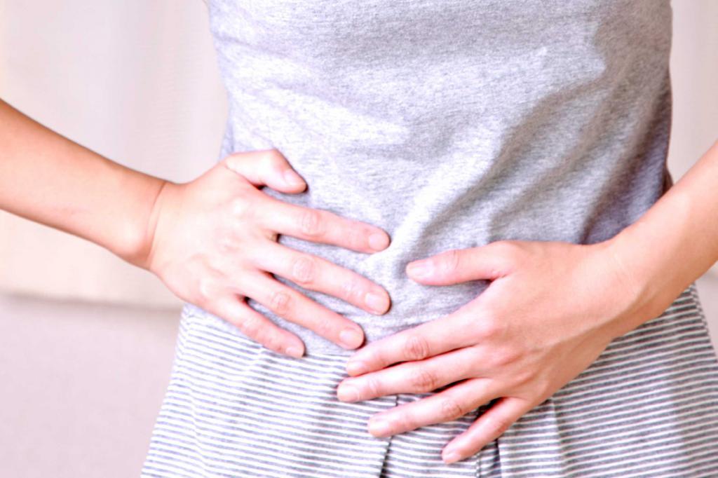 Боль в почках, боль при мочеиспускании: причины, диагностика, методы лечения