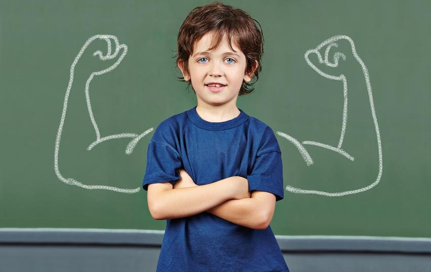 Как воспитать в ребёнке уверенность в себе - 15 беспроигрышных правил