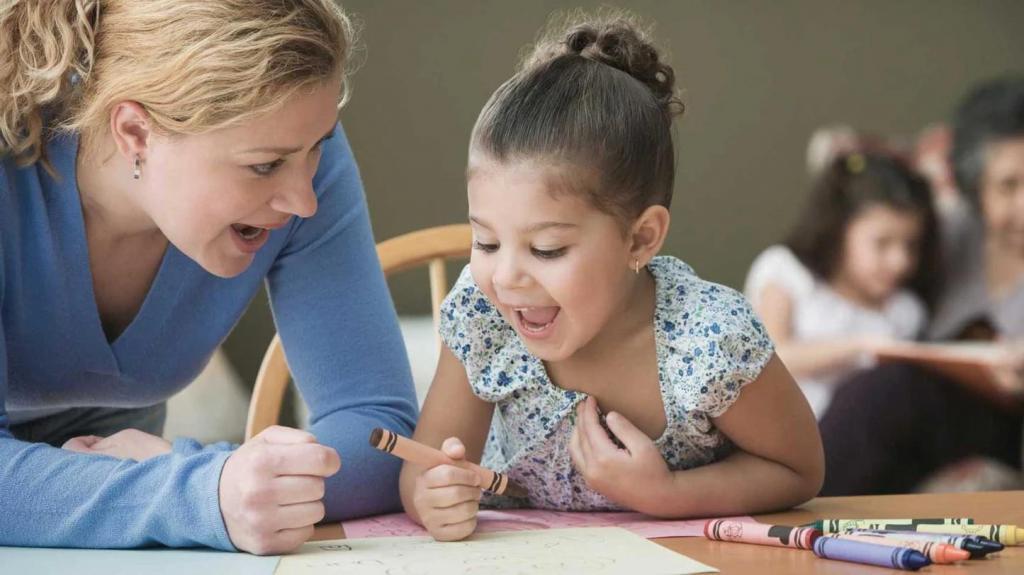 6 советов, как подготовить ребёнка ко взрослой жизни