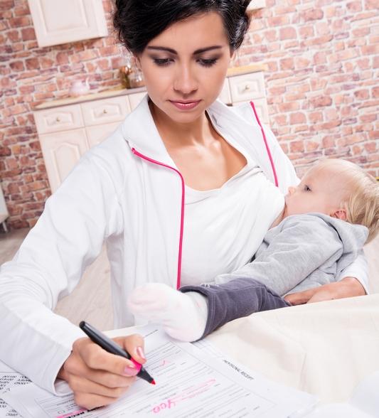 Польза и вред грудного вскармливания для ребенка и мамы, отзывы