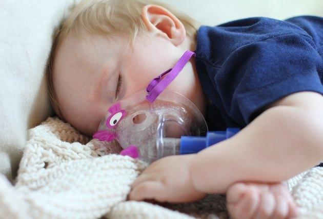 Сиплый кашель у детей: причины, лечение, компрессы, ингаляции, профилактика, хриплый кашель, осип голос у ребенка