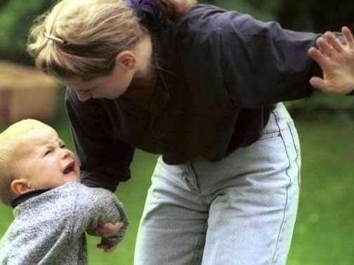 Бить или не бить ребенка: последствия физического наказания детей