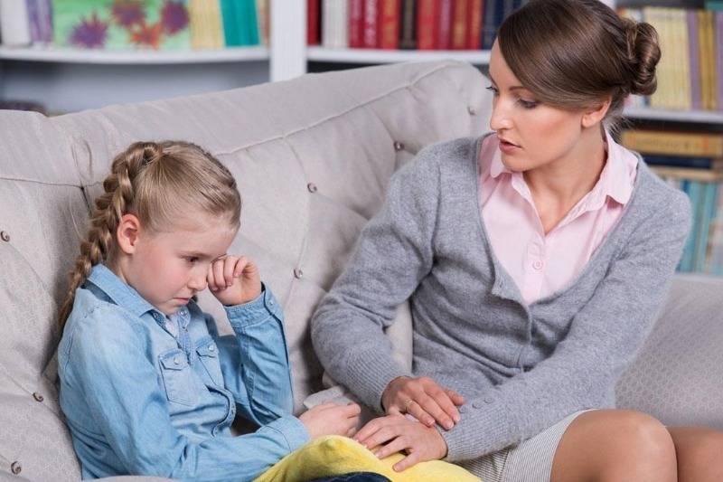 Топ 6 страхов родителей при воспитании ребёнка (видео)