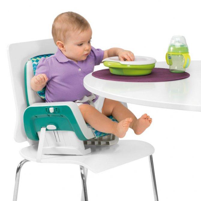 Рейтинг лучших стульчиков для кормления малышей в 2020 году по безопасности и комфорту