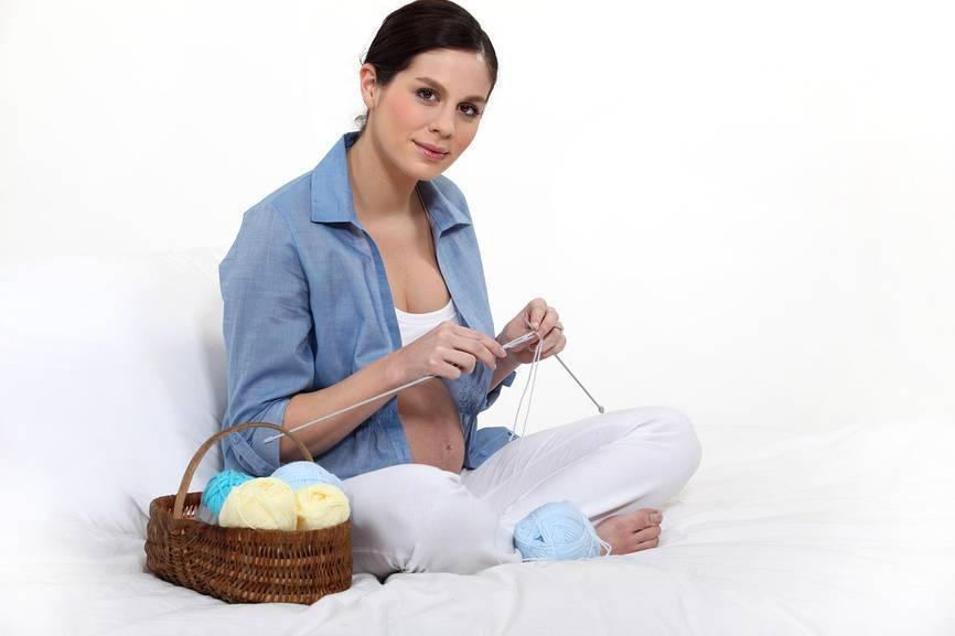 Приметы для беременных: что и почему нельзя делать