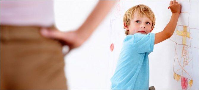 Как наказать ребенка − что бывает если перешагнуть ту «тонкую грань» воспитания?