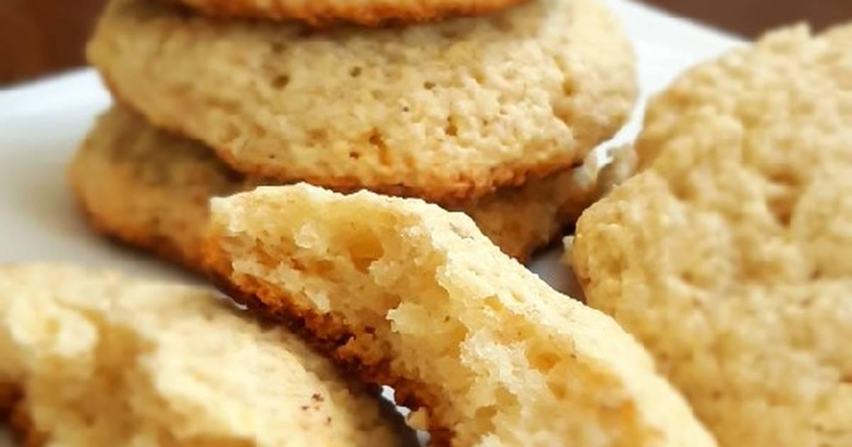 Детское печенье: рецепты