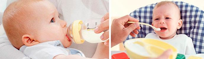 Дисбактериоз у детей: симптомы и лечение