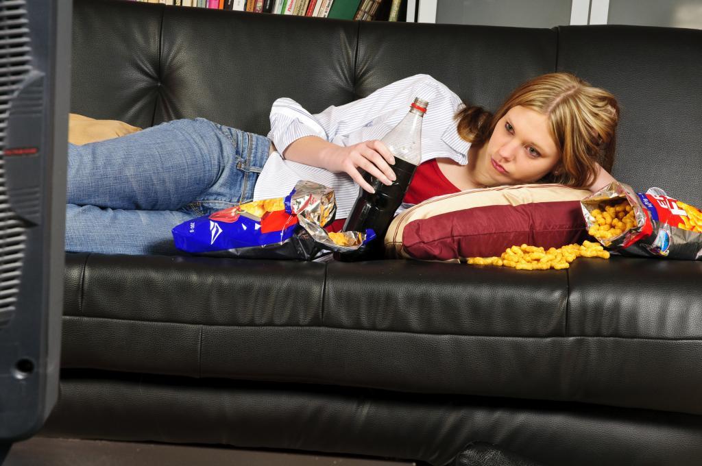 Почему ребенок ленится?