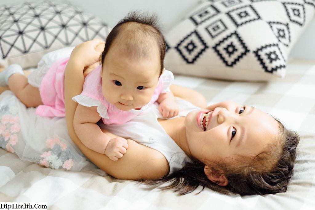 Занимательная история: уход за младенцем вчера и сегодня