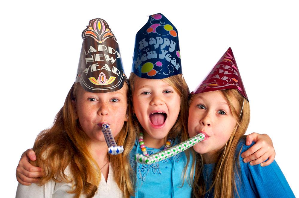 10+ свежих идей для незабываемой встречи нового 2018 года с детьми!