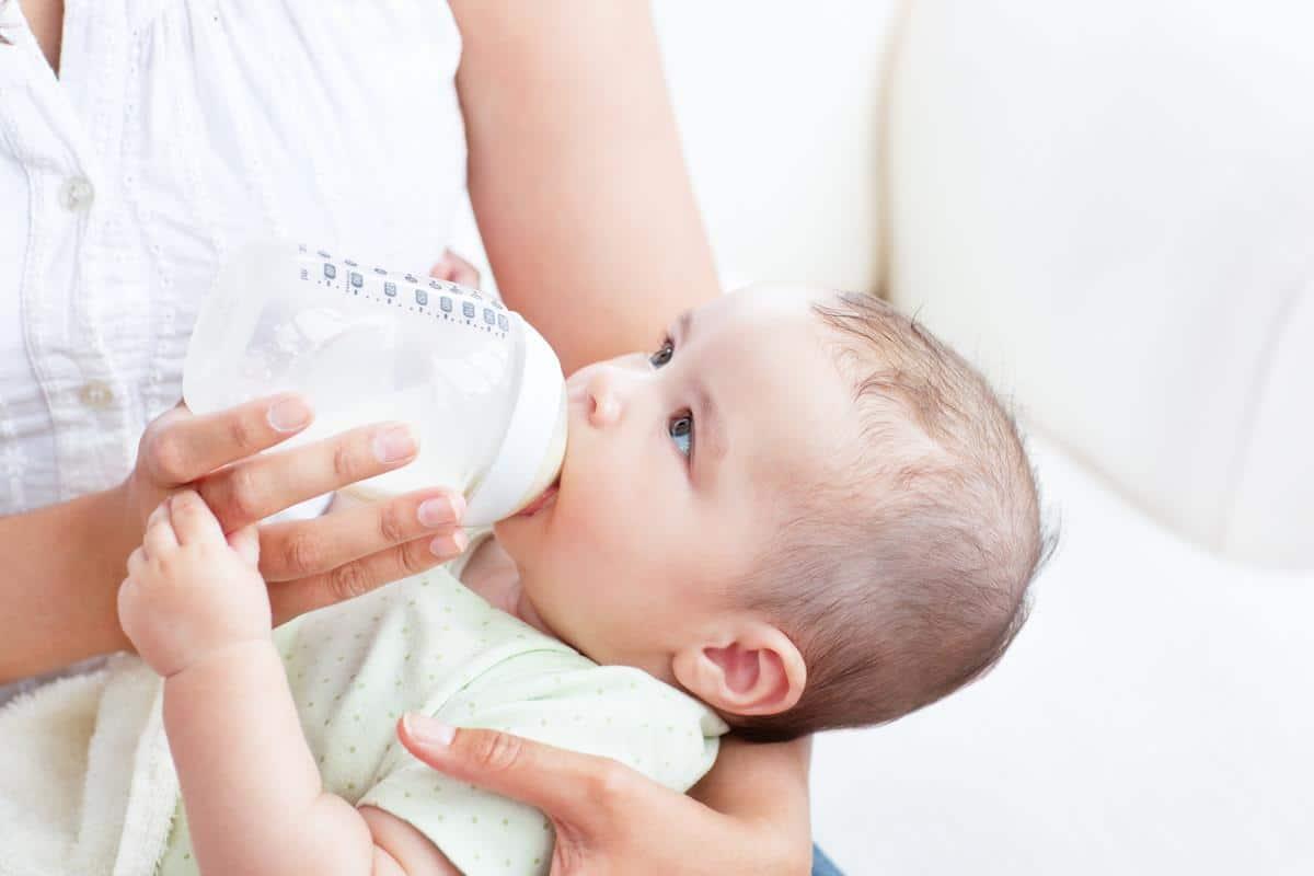 Докорм детей на грудном вскармливании