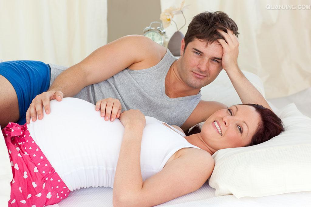 Нужно ли предохраняться при беременности