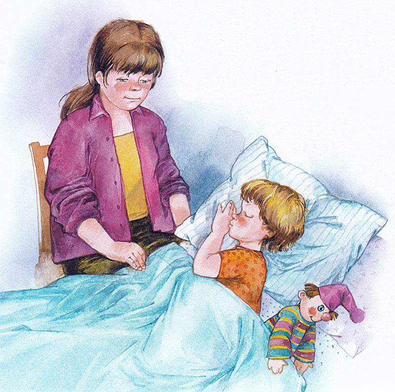 Какразбудить ребенка утром вдетский садбезслез, мучений и капризов