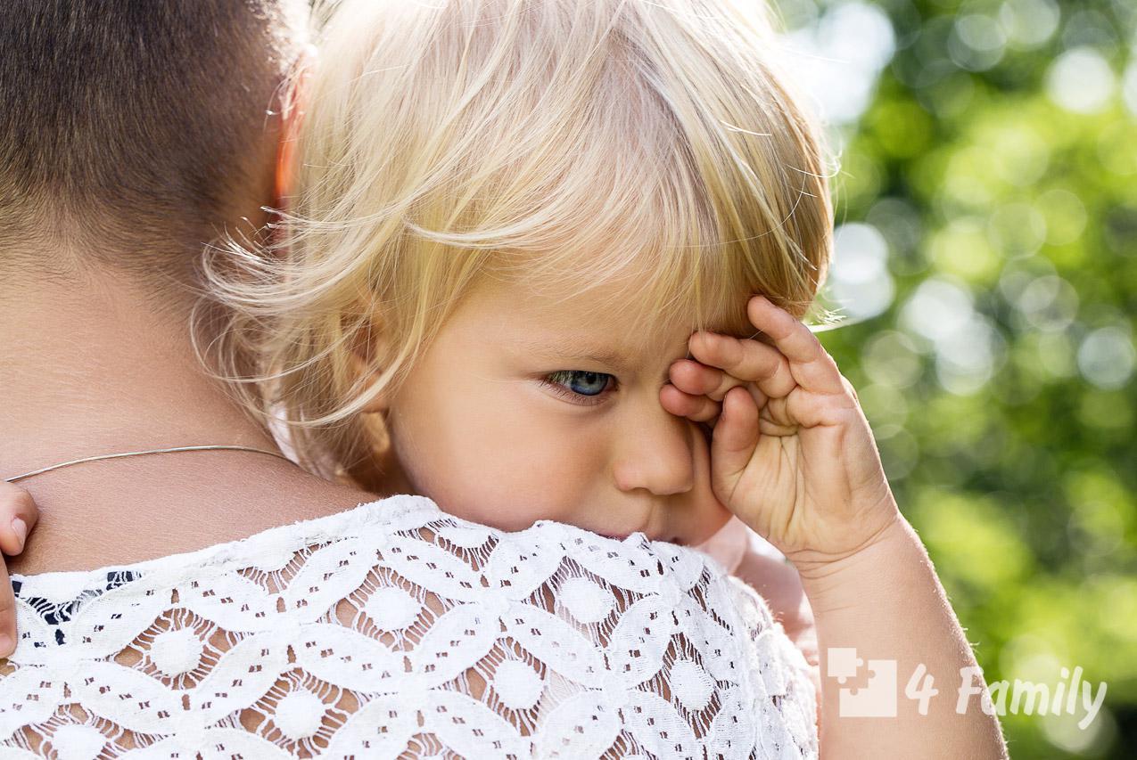 Почему нельзя говорить «прекрати реветь!», и что сказать вместо этого
