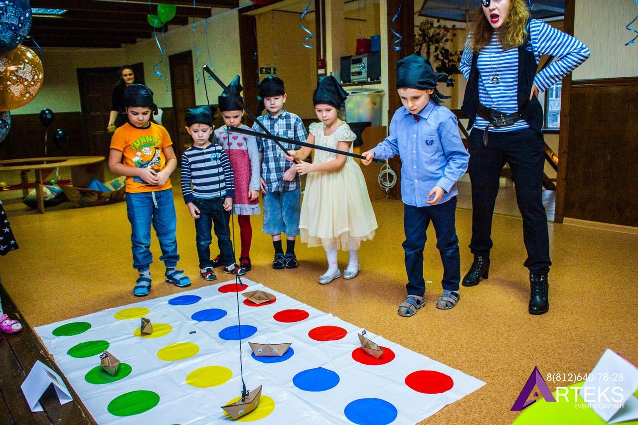 Игры для детейна день рождения дома : больше 20 идей