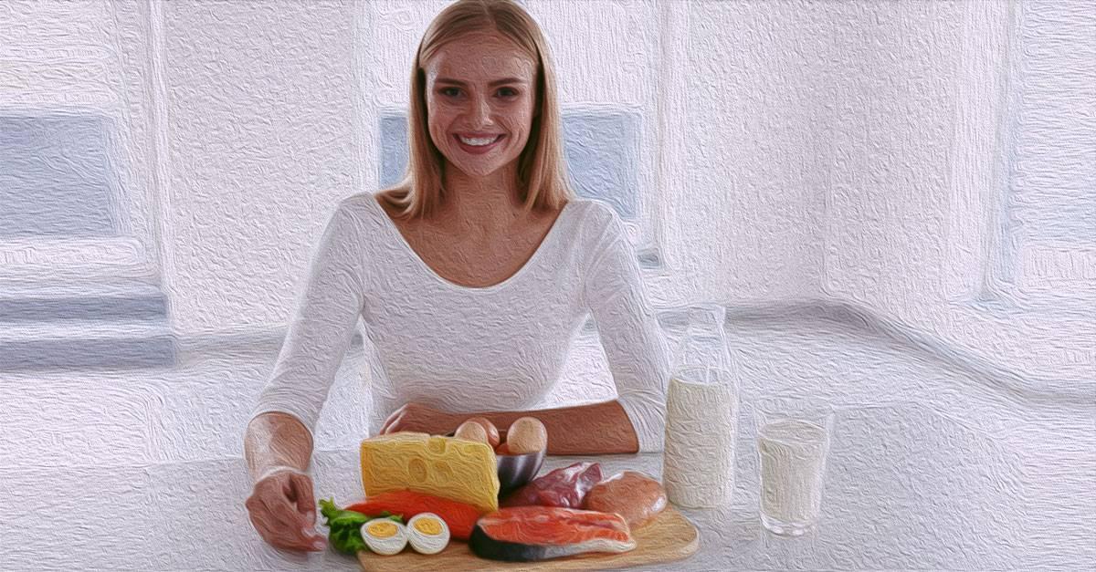 Особенности подготовки к эко: какими должны быть питание и образ жизни в этот период?