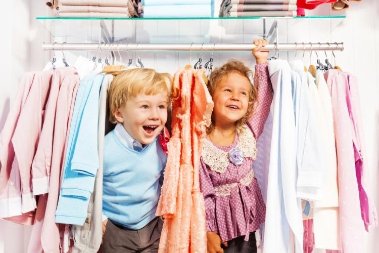 Как составить контент-план для магазина одежды