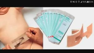 Пластырь от пупочной грыжи для новорожденных как применять