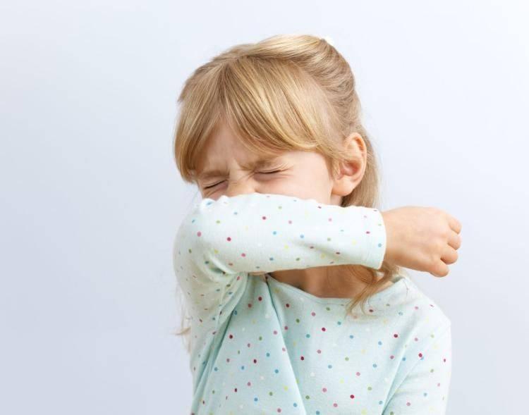 Чем лечить сухой кашель у ребенка: лающий, ночной и аллергический, с температурой и без, народные средства в домашних условиях