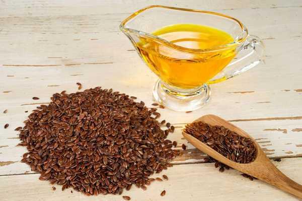 Можно ли есть льняное масло при грудном вскармливании