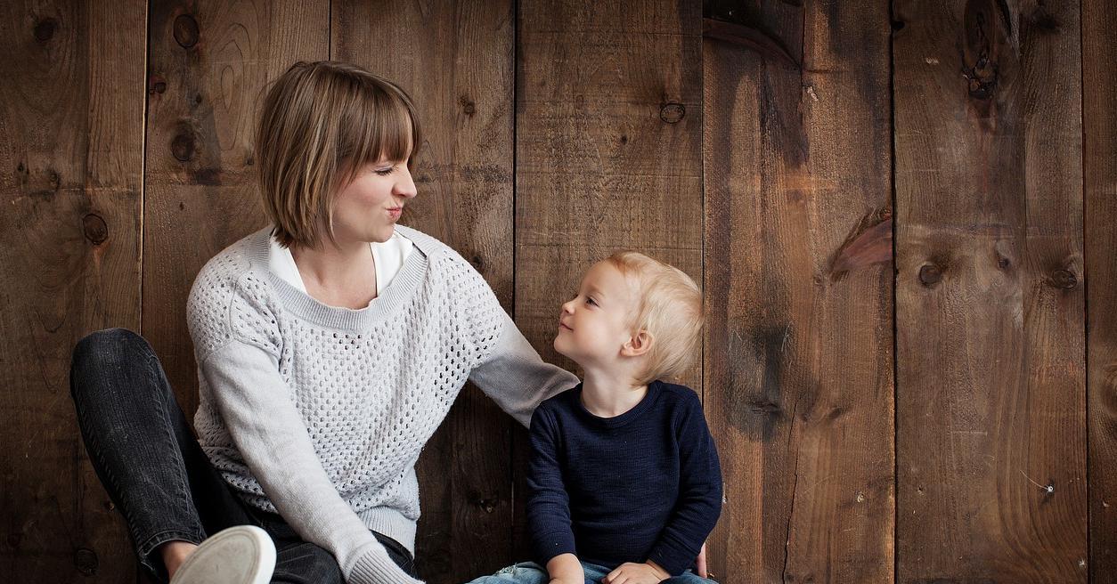 Погодки: дети с маленькой разницей в возрасте - страхи, ошибки, лайфхаки