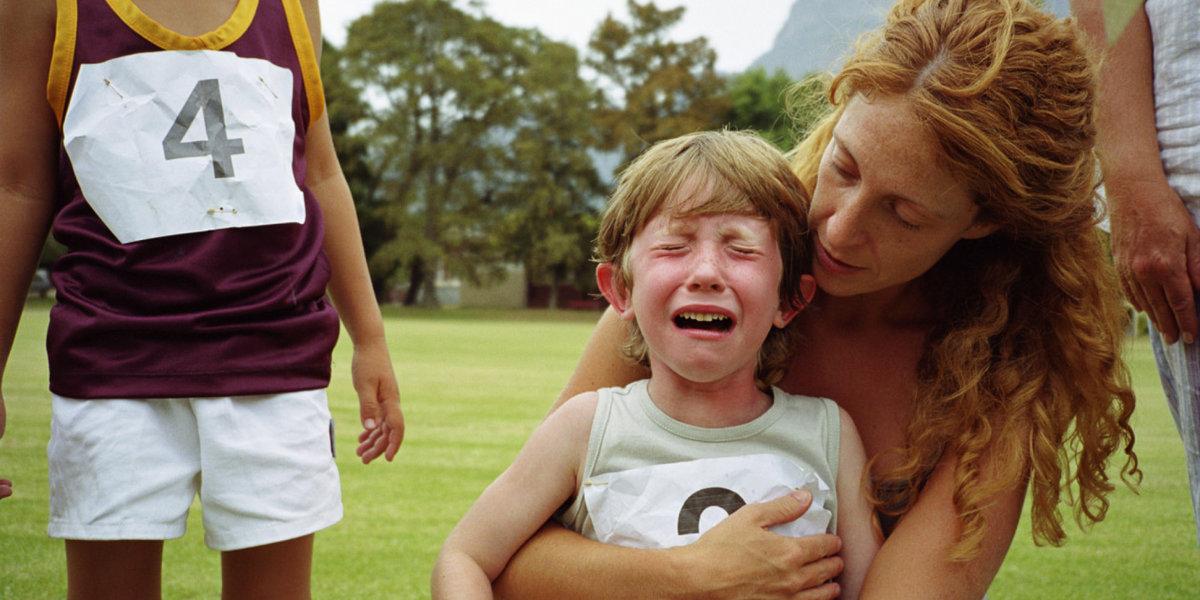 Топ-11 способов увести ребенка с прогулки без истерики