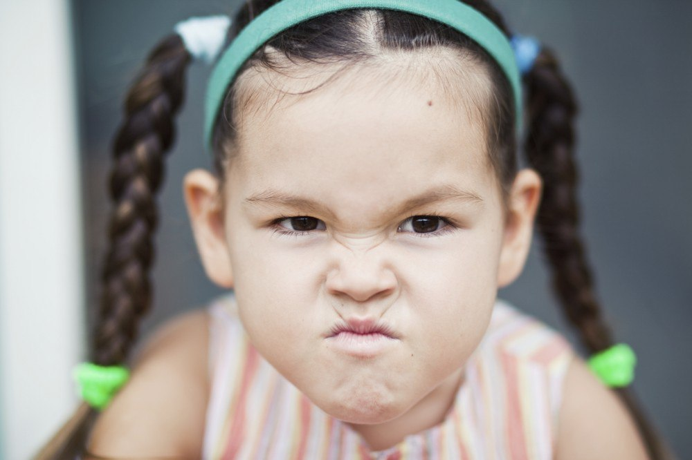 Что делать, если ребёнок постоянно кричит и психует – 5 советов психолога