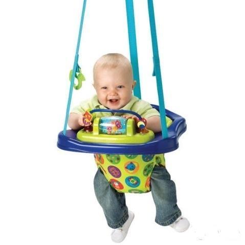 С какого возраста можно использовать прыгунки: обзор моделей и советы по покупке