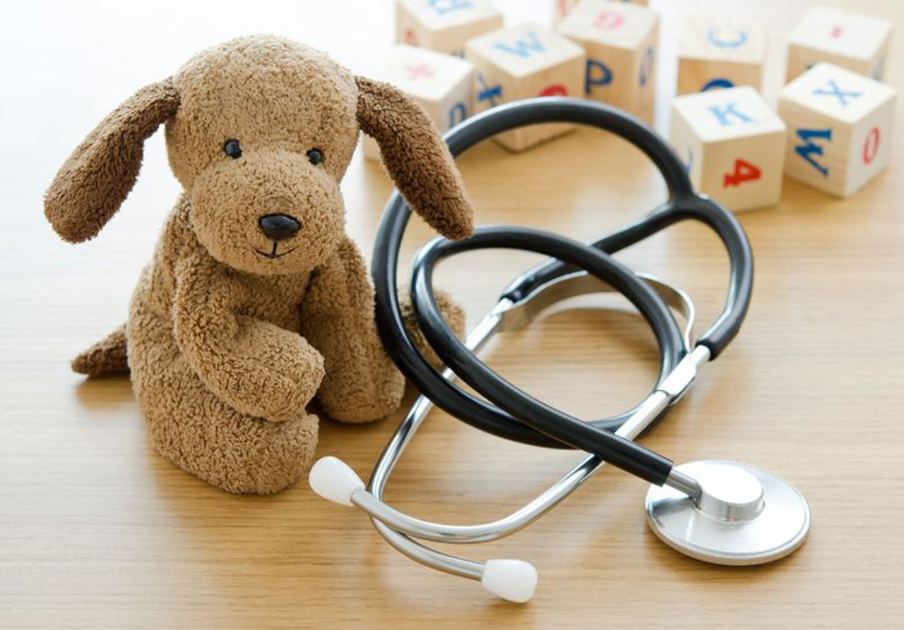 9 отличительных признаков хорошего детского врача