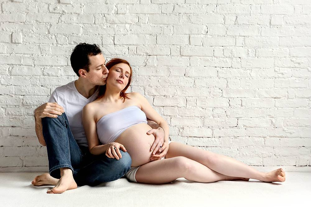 """Читать всем!!! а беременным тем более!!! роды могут быть """"сладкими"""" психологический настрой"""