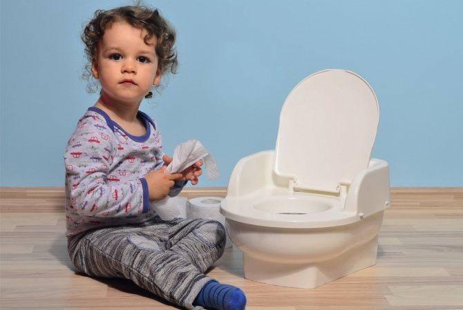 Причины частого мочеиспускания без боли у мальчиков и девочек, лечение детей разных лет