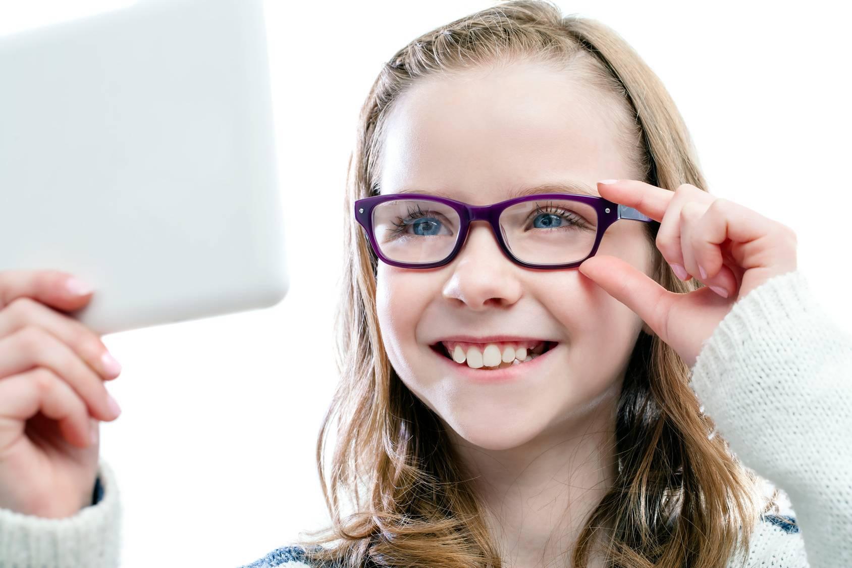 Дальнозоркость у детей до года: когда надо лечить