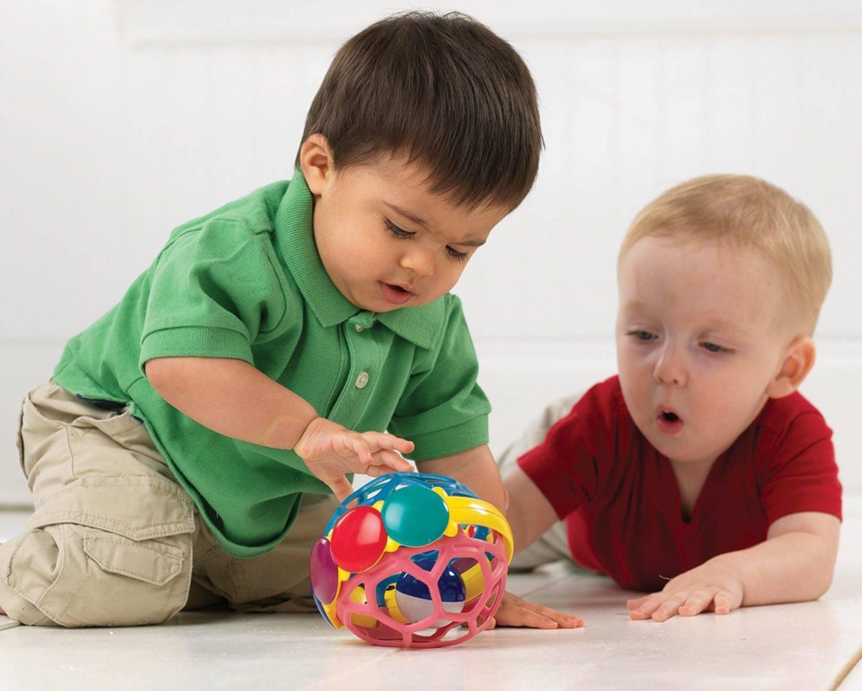 Должен ли ребенок делиться?