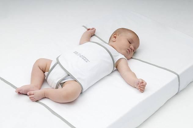 Позиционер для сна для новорожденных: разновидности, отзывы