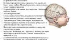 Киста головного мозга у новорожденного ребенка