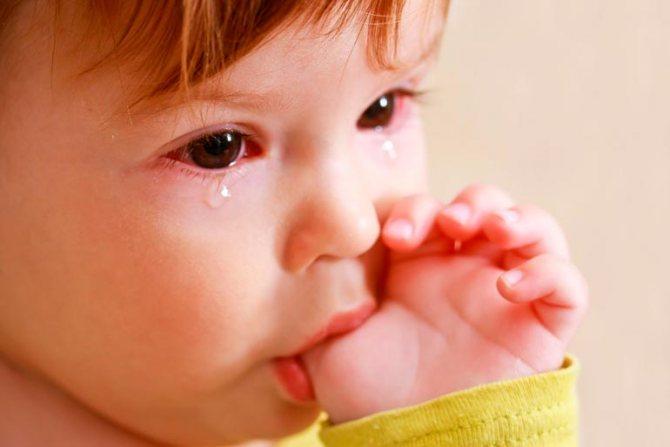 Как реагировать на детские истерики и капризы?