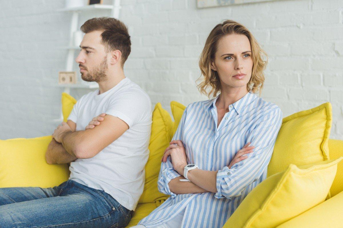 После рождения ребенка испортились отношения с мужем — как наладить быстро? советы целителя из личного опыта