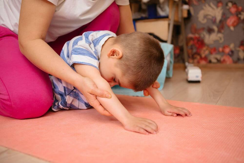 Детский церебральный паралич (дцп): причины, формы, диагностика, лечение, жизнь