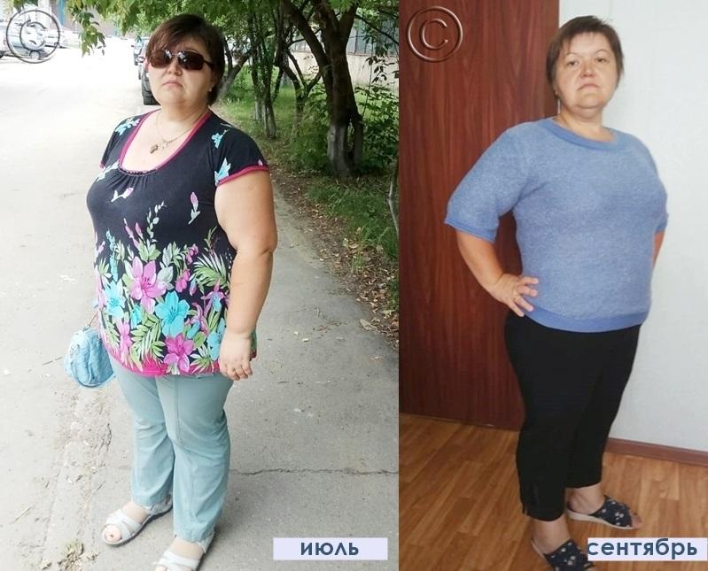 Как похудеть на 20 кг за 2 месяца без вреда? :: syl.ru