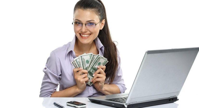 12 лучших способов заработать деньги в интернете для мам в декрете