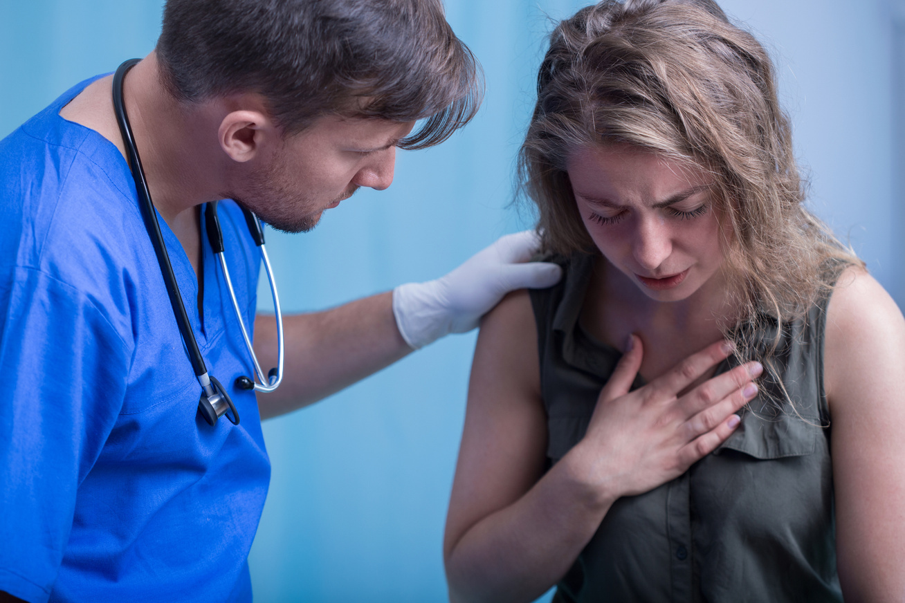 Дыхательная аритмия у ребенка что это такое