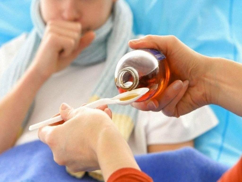 Симптомы острого трахеобронхита у детей — как лечить