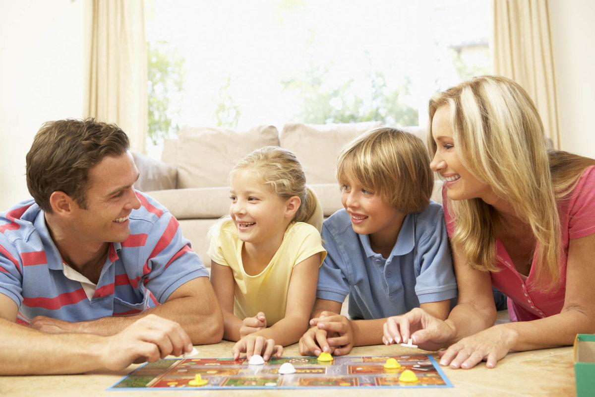 Простые советы по воспитанию детей