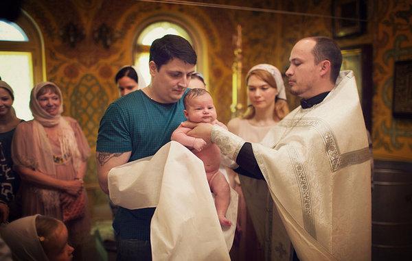 Можно ли вступать в брак крестным одного ребенка? | православие и мир