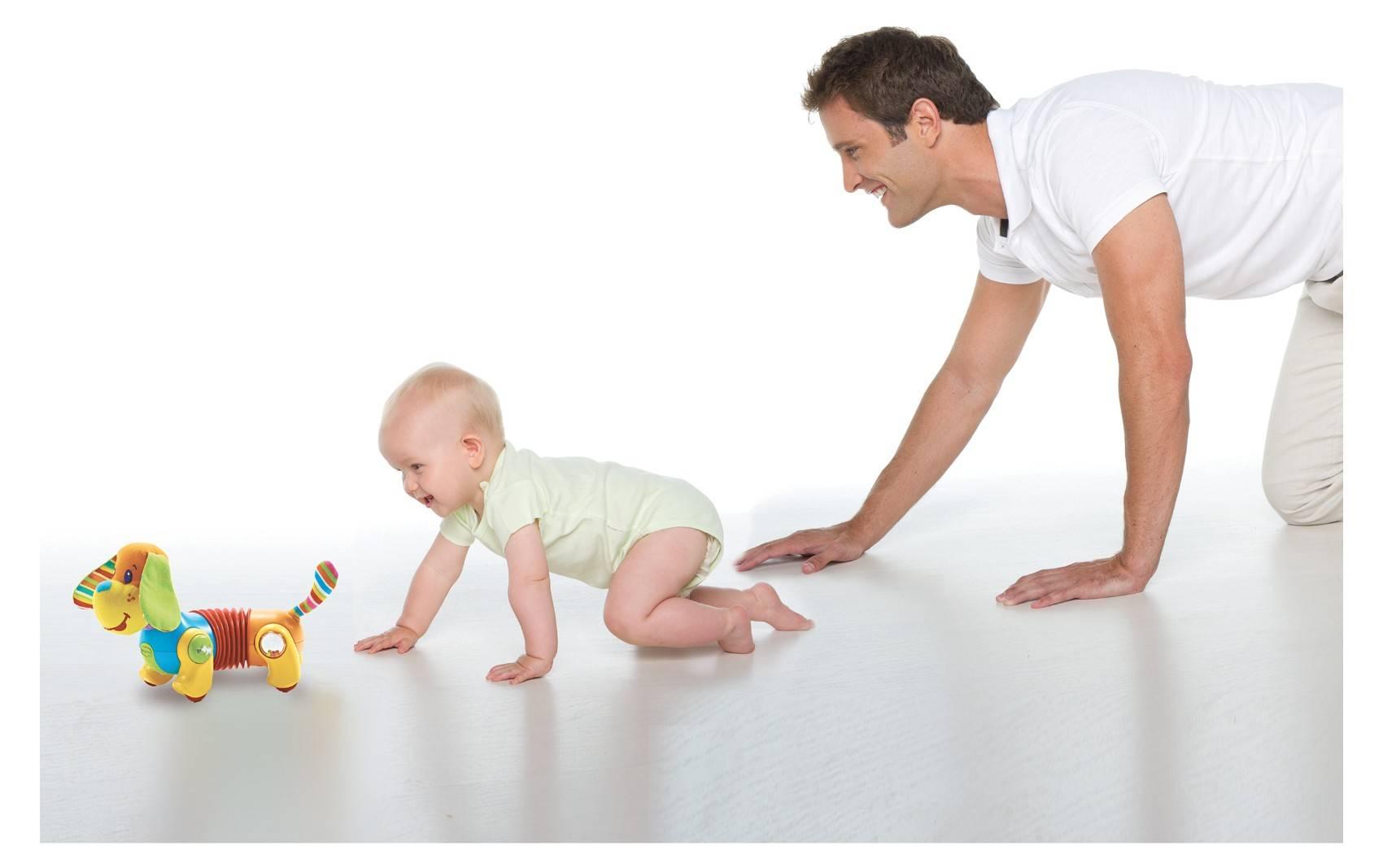 Как различить скачки роста у детей
