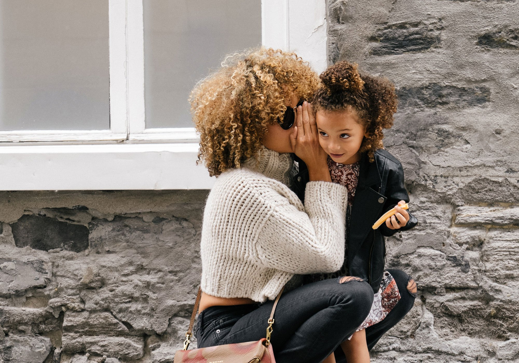 5 вещей, которые дети не должны своим родителям