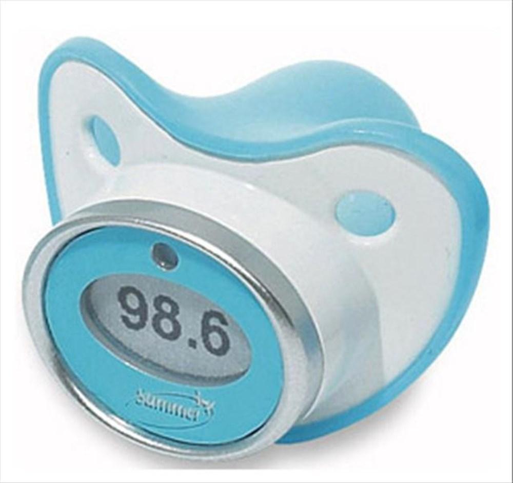 Соска-термометр: как выбрать соску-градусник, пустышку-термометр, электронную пустышку-градусник